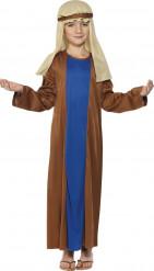 Costume pastore Giuseppe natale