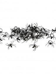 Lotto di 50 anelli ragno