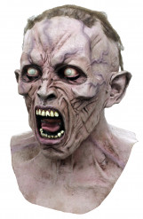 Maschera integrale zombie World War Z ™