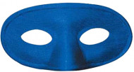 Mascherina blu bambini