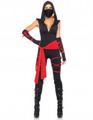 Costume Ninja donna