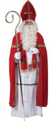 Costume San Nicola deluxe uomo