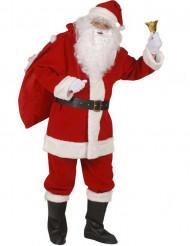Costume da Babbo Natale adulto