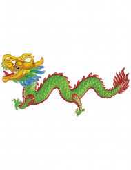 Decorazione dragone cinese