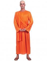 Costume monaco buddista