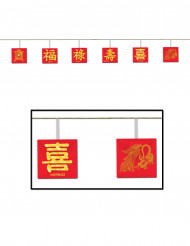 Ghirlanda nuovo anno cinese