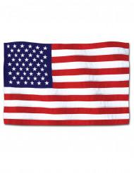 Bandiera USA in cartone