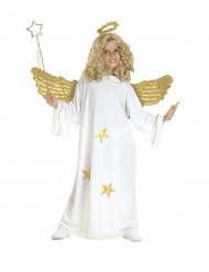Costume angelo bambino Unisex