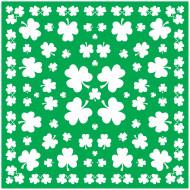 Bandana Saint Patrick