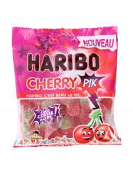 Sacchetto caramelle Haribo Cherry Pik