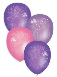 8 Palloncini Sofia la Principessa™