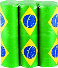 3 serpentine Brasile
