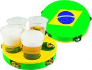 Tamburello Brasile