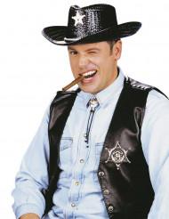 Kit accessori sceriffo adulto