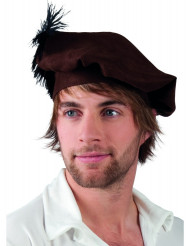 Cappello medievale adulto