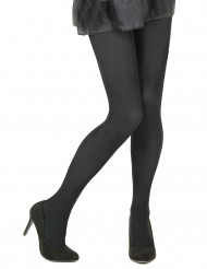 Collants Nero Adulto