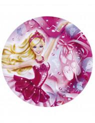 8 piatti Barbie™