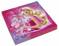 20 tovaglioli di carta Barbie™