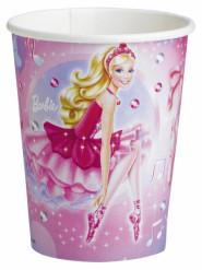 8 bicchieri Barbie™