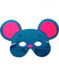 Maschera topo bambino