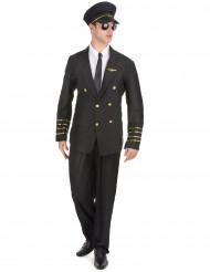 Costume comandante uomo
