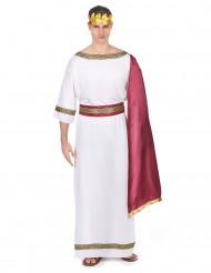 Costume imperatore greco uomo