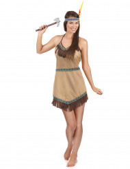 Costume indiana donna