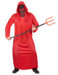 Costume lucifero adulto