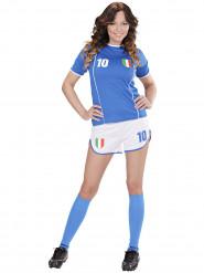 Costume Calcio Italia Donna