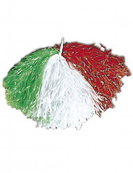 Pompon tifoso Italia