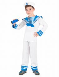 Costume da marinaretto per bambino