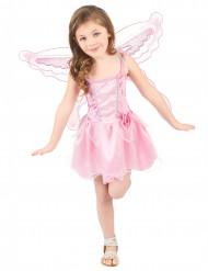 Costume da farfalla per bambina