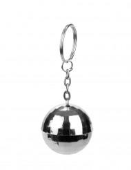 Image of Porta chiave palla disco