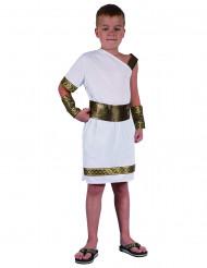 Costume combattente romano bambino