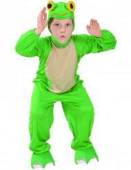 Costume rana bambino