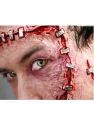 Cicatrici finte da mostro - Premium