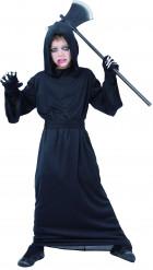 Costume da signore della morte bambino