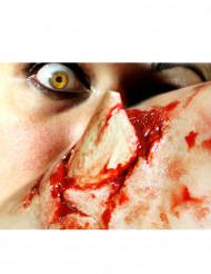 Ferita osso rotto trucco Halloween - Premium