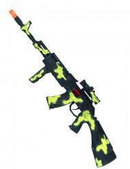 Mitraglietta militare