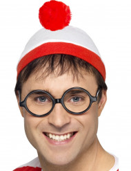 """Image of Cappello """"Dov'é Wally?""""™ adulto"""