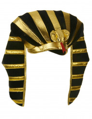 Copricapo faraone egiziano adulto