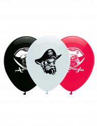 6 Palloncini pirata