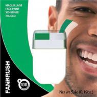 Image of Trucco bianco e verde