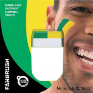 Trucco Brasile