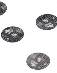 150 coriandoli da tavola disco