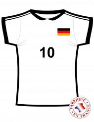 Decorazione maglietta Germania