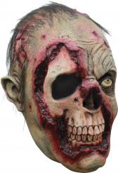 Maschera 3/4 da zombie