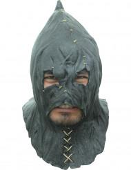 Maschera integrale torturatore