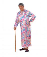 Costume nonna umoristico adulto