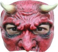 Maschera diavolo uomo